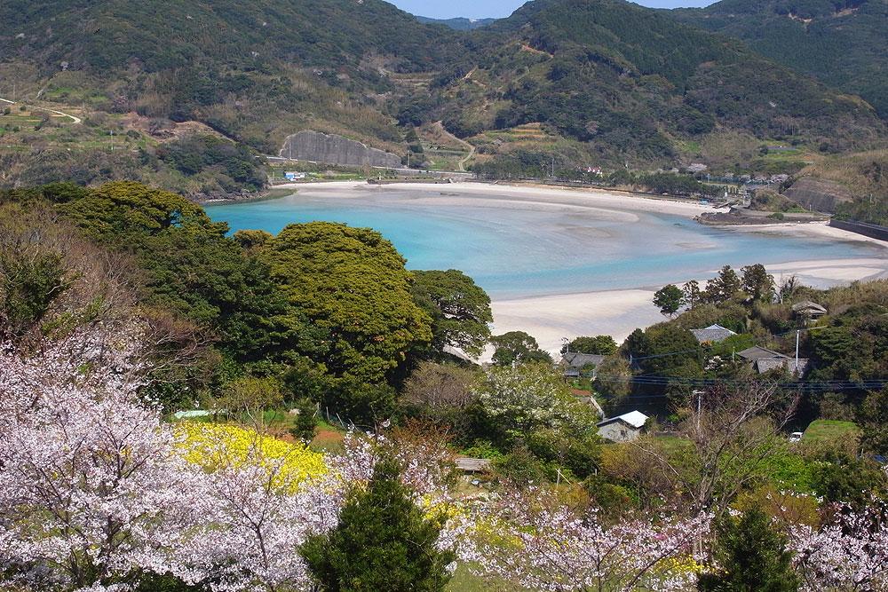 平戸の海と函館のムービー ...